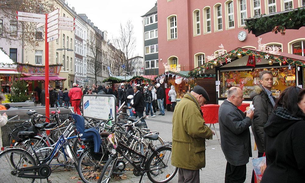 Huren In Köln Kalk