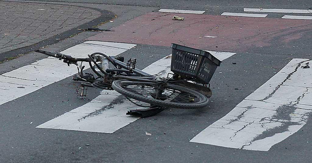 Unfall Aachener Str