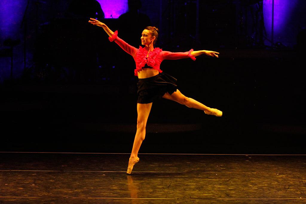 Ballet Revolucion Köln
